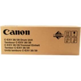 Canon C-EXV 38/39 Drum [Dobegység] (eredeti, új)