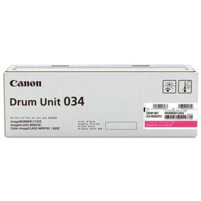 Canon C-EXV 034 [M] Drum [Dobegység] (eredeti, új)