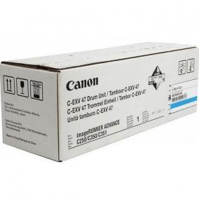 Canon C-EXV 47 [C] Drum [Dobegység] (eredeti, új)
