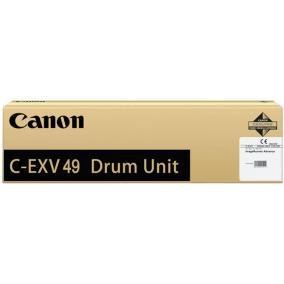 Canon C-EXV 49 Drum [Dobegység] (eredeti, új)