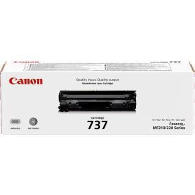 Canon CRG 737 toner (eredeti, új)