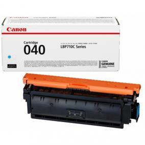 Canon CRG 040 [C] toner (eredeti, új)