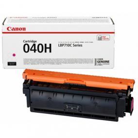 Canon CRG 040H [M] toner (eredeti, új)
