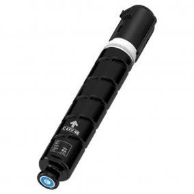 Canon C-EXV 49 [C] kompatibilis toner [3 év garancia] (ForUse)