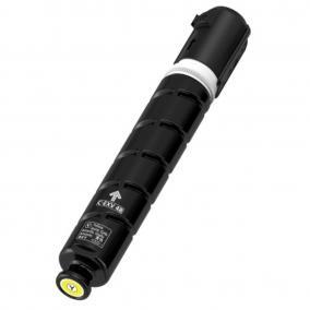Canon C-EXV 49 [Y] kompatibilis toner [3 év garancia] (ForUse)