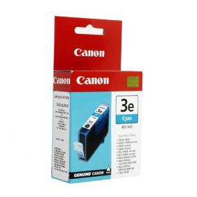 Canon BCI-3e [C] tintapatron (eredeti, új)