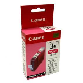 Canon BCI-3e [M] tintapatron (eredeti, új)