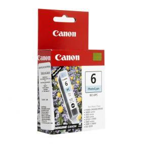 Canon BCI-6 [PC] tintapatron (eredeti, új)