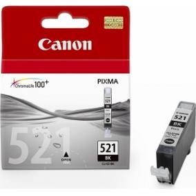 Canon CLI-521 [Bk] tintapatron (eredeti, új)
