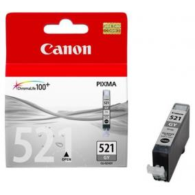 Canon CLI-521 [GY] tintapatron (eredeti, új)