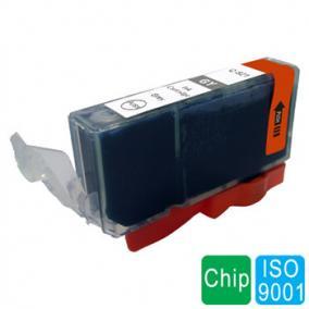 Canon CLI-521 [GY] !!CHIPPEL!! kompatibilis tintapatron (ForUse)