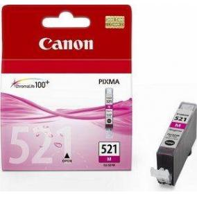 Canon CLI-521 [M] tintapatron (eredeti, új)