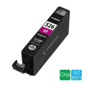 Canon CLI-526 [M] !!CHIPPEL!! kompatibilis tintapatron (ForUse)