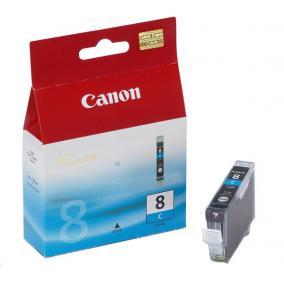 Canon CLI-8 [C] tintapatron (eredeti, új)