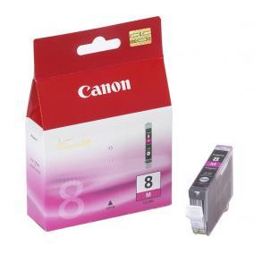 Canon CLI-8 [M] tintapatron (eredeti, új)