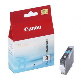 Canon CLI-8 [PC] tintapatron (eredeti, új)