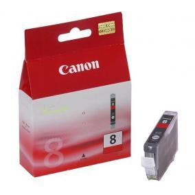 Canon CLI-8 [R] tintapatron (eredeti, új)