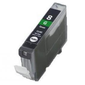 Canon CLI-8 [G] !!CHIPPEL!! kompatibilis tintapatron (ForUse)