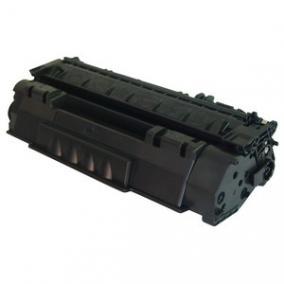 Canon CRG 708 kompatibilis toner [2,5K] [3 év garancia] (ForUse)