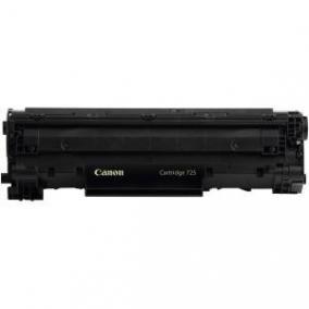 Canon CRG 725 [Bk] kompatibilis toner [3 év garancia] (ForUse)
