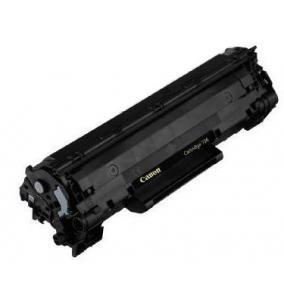 Canon CRG 726 [Bk] kompatibilis toner [3 év garancia] (ForUse)