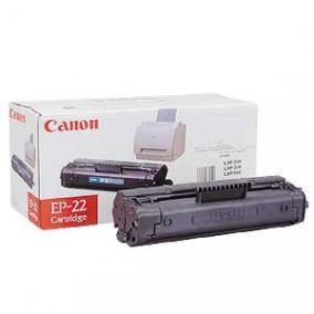 Canon EP 22 toner (eredeti, új)