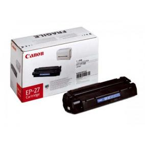 Canon EP 27 toner (eredeti, új)
