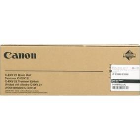 Canon EXV 21 [BK] Drum [Dobegység] (eredeti, új)
