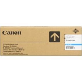 Canon EXV 21 [C] Drum [Dobegység] (eredeti, új)