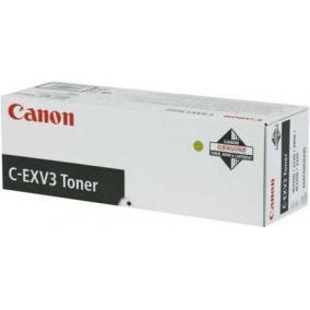 Canon EXV 3 toner (eredeti, új)