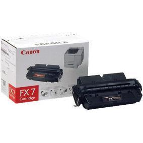 Canon FX-7 toner (eredeti, új)