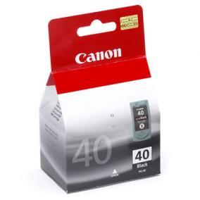 Canon PG-40 [BK] tintapatron (eredeti, új)