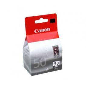 Canon PG-50 [BK] tintapatron (eredeti, új)