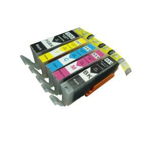 Canon CLI-551 Bk-C-M-Y + PGI-550 [1-1db XL] !!CHIPPEL!! kompatibilis tintapatron (ForUse)