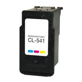 Canon CL-541 [Col] XL kompatibilis tintapatron (ForUse)