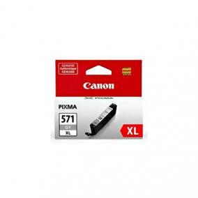 Canon CLI-571 XL [Grey] tintapatron (eredeti, új)