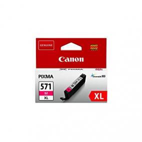 Canon CLI-571 XL [M] tintapatron (eredeti, új)