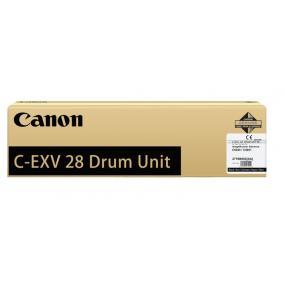 Canon EXV 28 [BK] Drum [Dobegység] (eredeti, új)