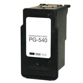 Canon PG-540 [Bk] XL kompatibilis tintapatron (ForUse)