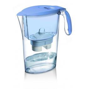 Clear Line kék 1 db vízszűrő kancsó