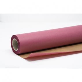 Csomagolópapír vízálló papír 750mm x 25m mályva