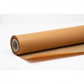 Csomagolópapír vízálló papír 750mm x 25m narancs