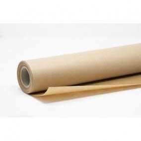 Csomagolópapír vízálló papír 750mm x 25m natúr