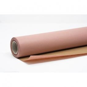 Csomagolópapír vízálló papír 750mm x 25m pink