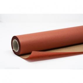 Csomagolópapír vízálló papír 750mm x 25m piros