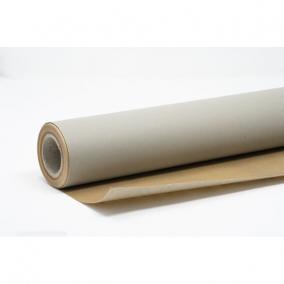 Csomagolópapír vízálló papír 750mm x 25m szürke