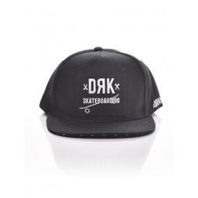 Dorko Drk Skateboarding Snapback [méret: OS]
