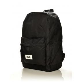 Dorko Basic Black Backpack