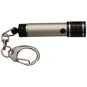 VAPEX, LED elemlámpa, kulcstartós