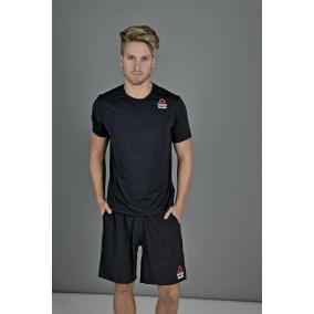 Reebok Reebok Cf Speed Short - Solid [méret: XL]